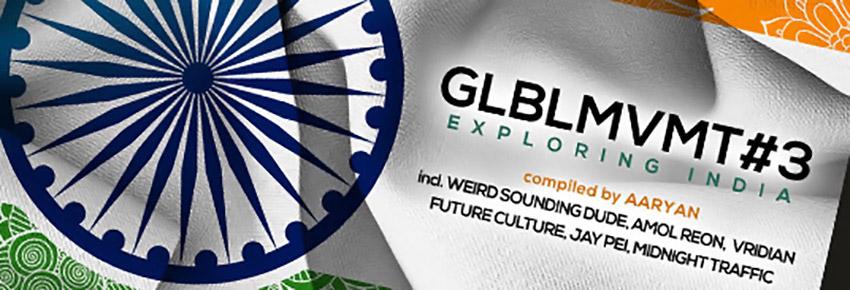 GLBLMVMT03 Exploring India