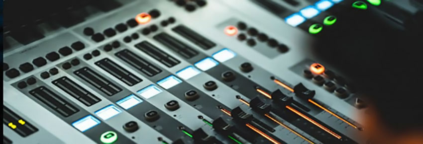 Movement Mix/Mastering Service